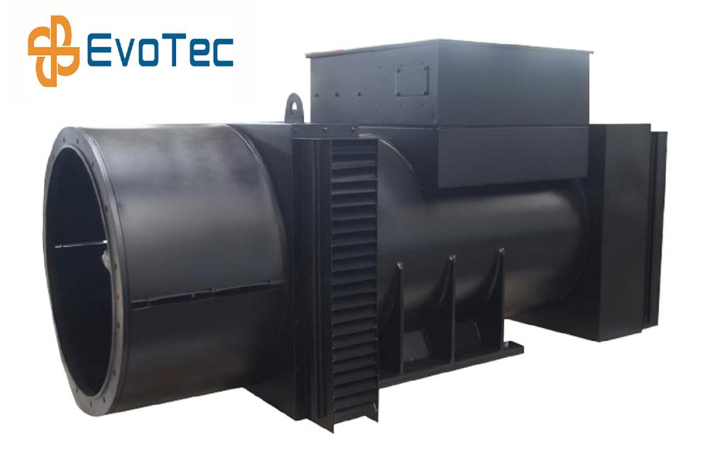 Three Phase IP44 Generator