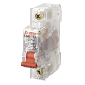 High Quality Micro Switch 63A Mini Circuits Switchs