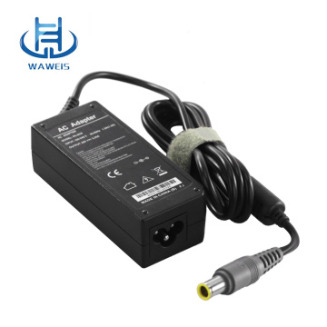 65W AC Laptop Power Adapter for Lenovo