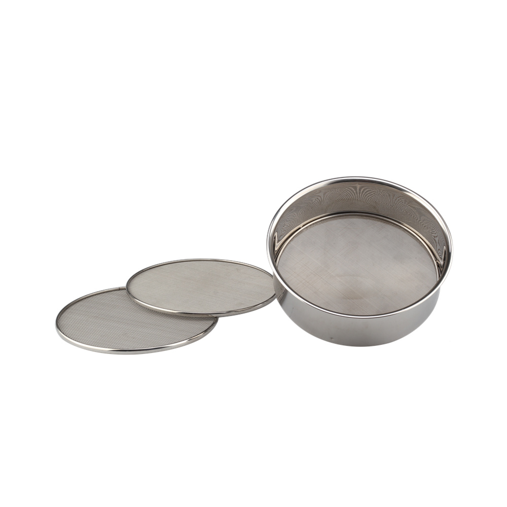 Sifter For Baking