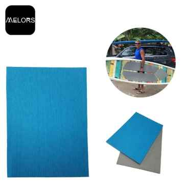 Melors Strong Glue EVA  Traction Deck Pad For SUP