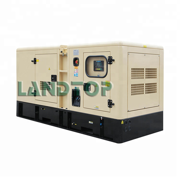250kva Perkins UK Generator with Generator Spare Parts
