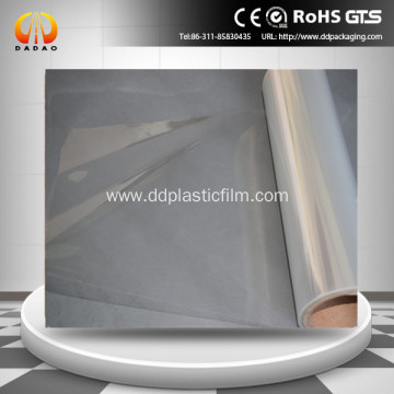 OPP plastic packaging film