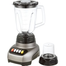 Best Price on for Plastic Jar Food Blenders Top cheap high speed stand power food blenders export to Armenia Manufacturer