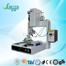 automatic silver and copper SMD soldering machine