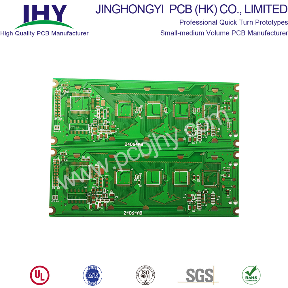 Customized Quick Turn PCB