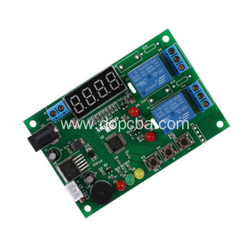 Thermal Regulator PCB Circuit Board Assembly