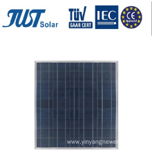 Best Quality 75W Poly Solar Power Panel with CE, TUV Certificates