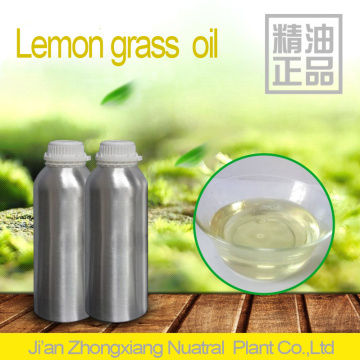 100% natural high quality Lemon Grass Oil