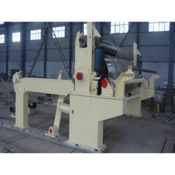 Automatic Paper Reeler For Paper Machine