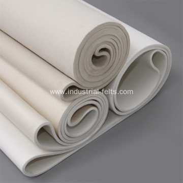 Endless Aramid Heat Transfer Printing Blanket