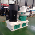 Anillo de biomasa Die Pellet Mill Machine