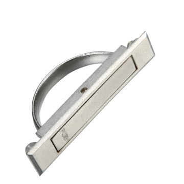 Zinc Alloy Chrome-Plating Fancy Cabinet Handles