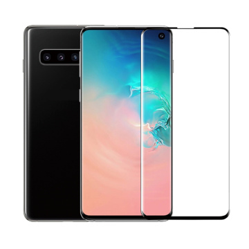 Samsung s10e 3D Curved Tempered Glass Screen Protector