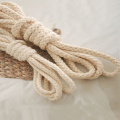 Hot Sell Braided Organic Soft Thick Cotton Rope