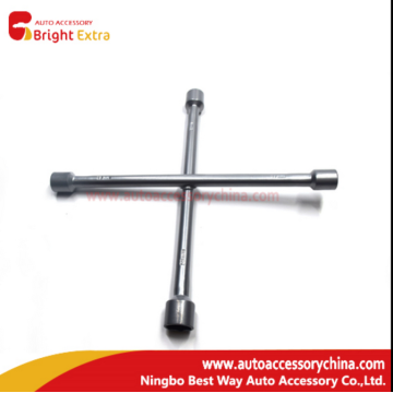 "4-Way 14"" Cross Wrench"