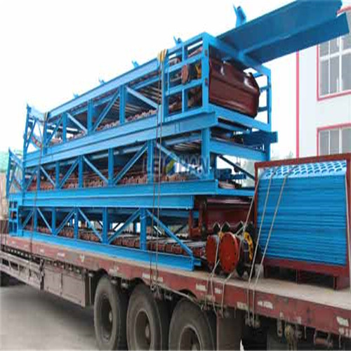 Chain Conveyor 01