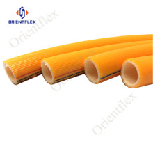 5 layers pvc agricultural spraying hoses pipe