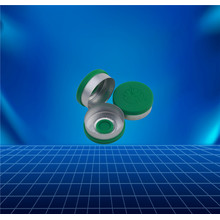 Customized for Aluminium Tear-Off Cap aluminium and plastic cap for vial export to Antarctica Supplier