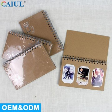 Leading for Calendar Photo Album Creative Album Cute Card Type export to Armenia Exporter