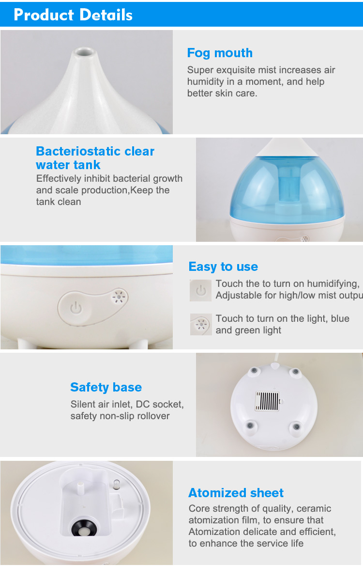 humidifier kids