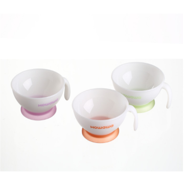 Baby Feeding Ware Training Bowl BPA Free