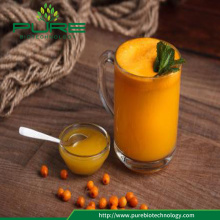 Sea buckthorn juice  Sanddorn saft