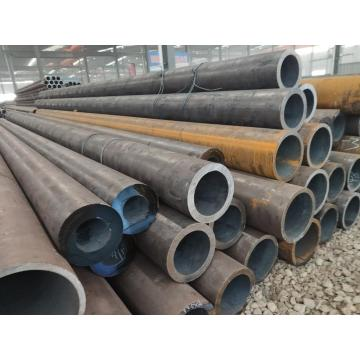 A106 Gr. B Seamless Steel Pipes Liaocheng Pipe