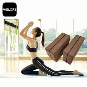 Melors Outdoor High Density EVA Yoga Foam Block