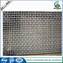 Stainless Decoration Crimped Mesh
