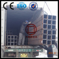 Cold Rollers Steel Pipe