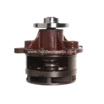 Holdwell water pump 21125771 for volvo Excavator BL71