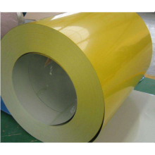 Metallic Color Aluminum Coils with PVDF Coating