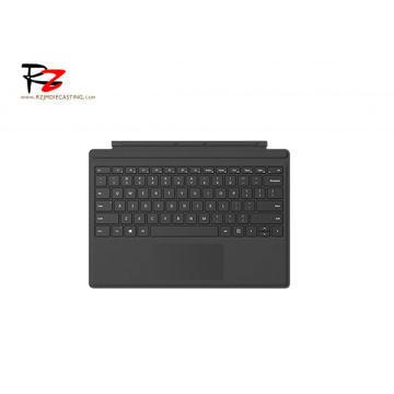 Magnesium alloy notebook computer