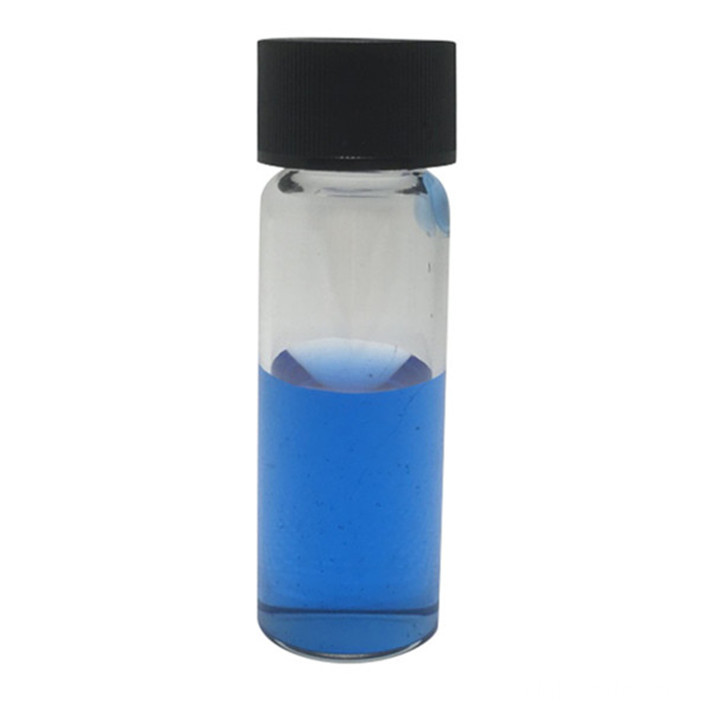 4ML Clear Autosampler Vials Caps