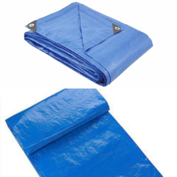 HDPE 250gsm heavy duty tarpaulin sheet
