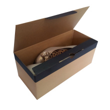 Custom Shoes Folding Carton Paper Box