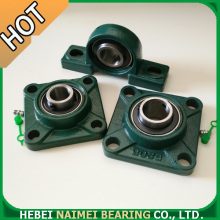 Mounted Unit Pillow Block Insert Bearing UC310