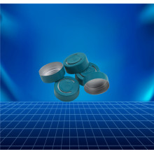 Good Quality for Custom Oral Liquids Aluminium Cap green tear-off cap for contact lenses export to Falkland Islands (Malvinas) Supplier