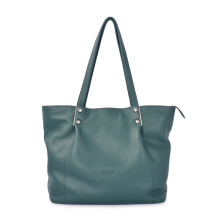 Lady Genuine Leather Classic Single Shoulder Bag