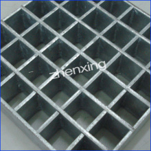 High Quality Industrial Factory for Galvanized Plug Steel Grating Plug The Steel Grid export to Mauritius Importers