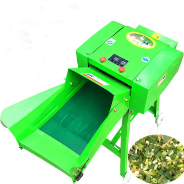 Wheat Straw Shredder Hay Cutting Machine