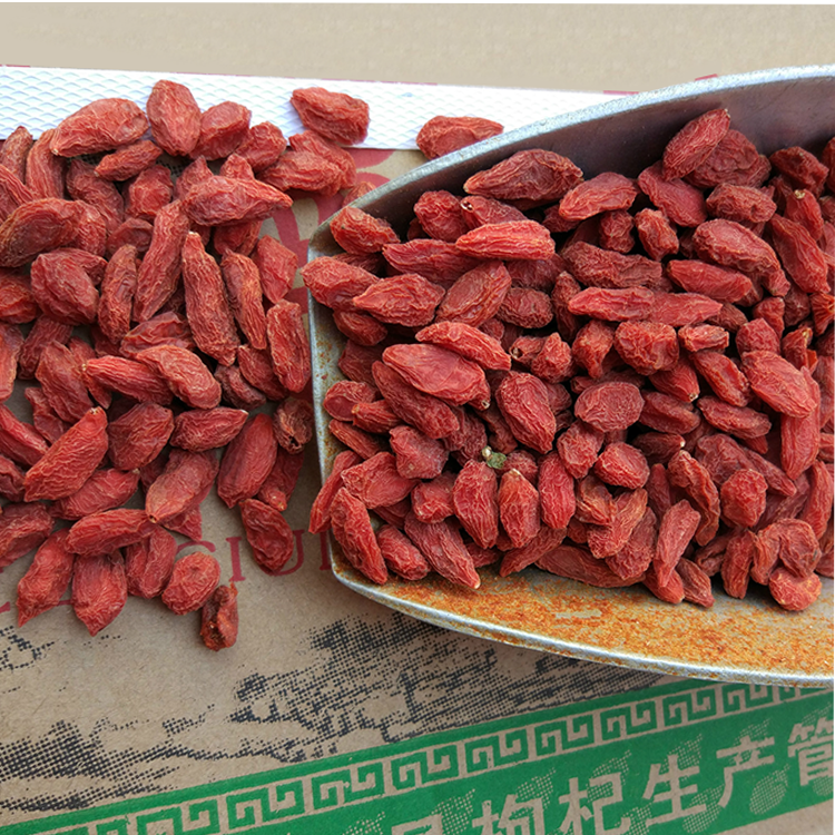 With Low Price Conventional Chinese Tibetan Dried Goji