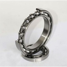 6003 Single Row Deep Groove Ball Bearing