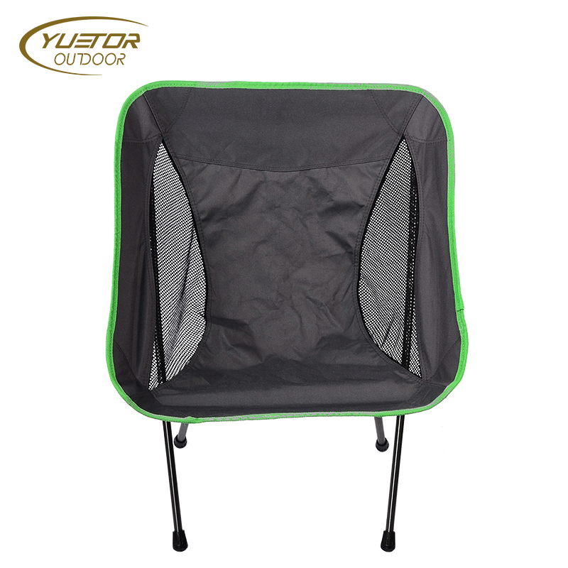 Small Size Portable Folding Camping Chairs 2