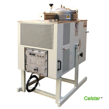 Solvent Thinner Recycling Machine