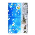 inflatable pillow organic beach towel t/c