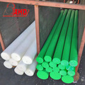 Food Grade HDPE Solid Round Rod