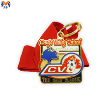 Bulk wholesale colors metal and medal