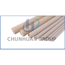 Virgin PEEK extruded ROD For Industry